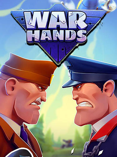 Warhands: Epic clash PvP game captura de pantalla 1