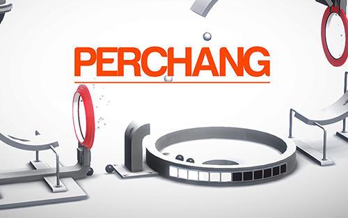 логотип Перчанг