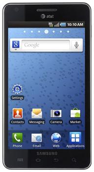 Lade kostenlos Spiele für Android für Samsung Infuse 4G herunter