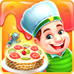 アイコン Fantastic chefs: Match'n cook