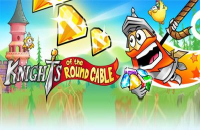 Скріншот Knights of the Round Cable на iPhone
