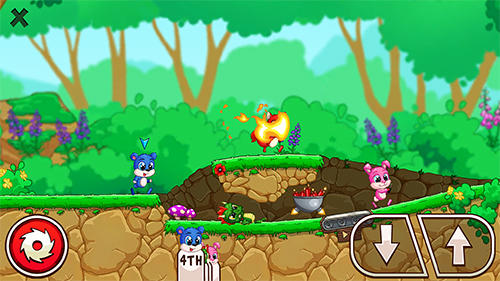 Fun run 3: Arena für Android