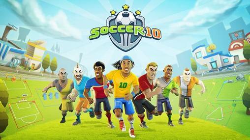 Soccer 10 icône