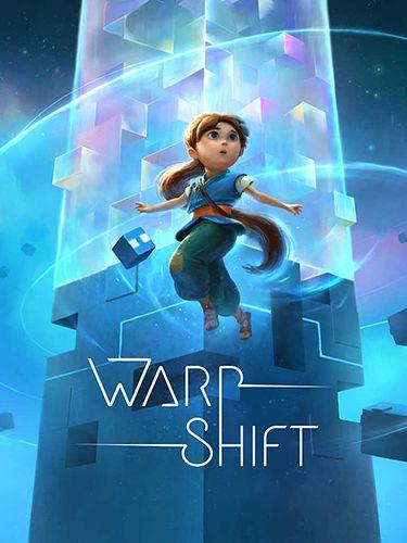 logo Warp Shift