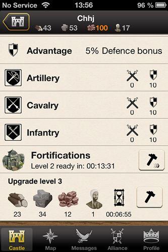 RPG: Lade Lords und Ritter auf dein Handy herunter