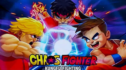 Chaos fighter: Kungfu fighting скріншот 1