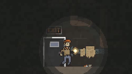 Screenshot Home: Ein einzigartiges Horror-Abenteuer auf dem iPhone