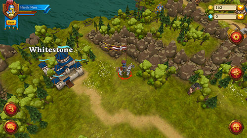Lordmancer 2 скриншот 2