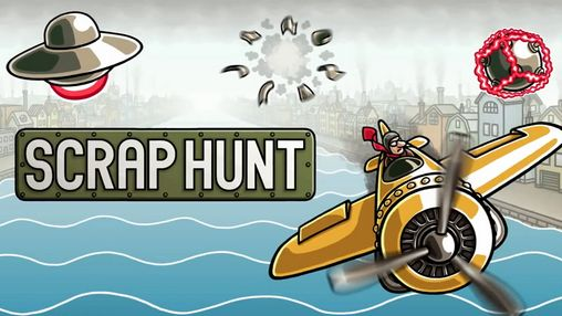 Scrap hunt Screenshot
