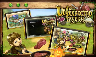 An Unexpected Tavern für Android