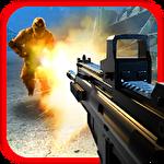 Enemy Strike icono