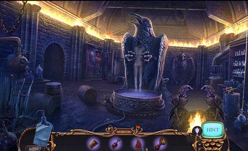 Mystery case files: Ravenhearst unlocked. Collector's edition для Android