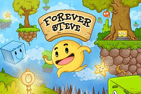 logo Steve pour toujours!