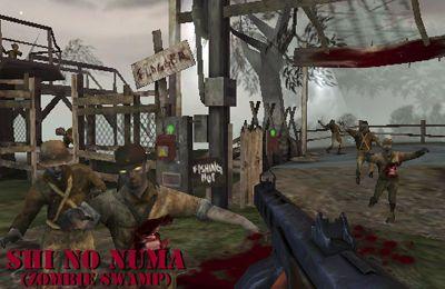 Мировая война против зомби 2 для iPhone бесплатно