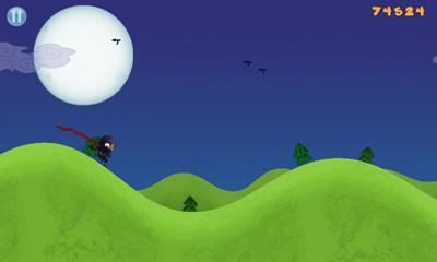 Moon Chaser capture d'écran