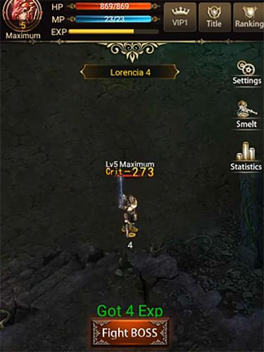 Ever battle 2: Eternal collection für Android