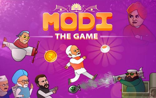 Modi: The game Symbol
