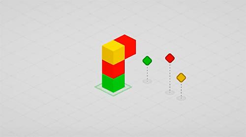 Block-Spiele Bloki auf Deutsch