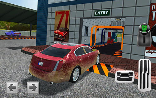 Gas station 2: Highway service para Android
