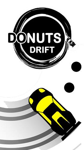 Donuts drift Screenshot