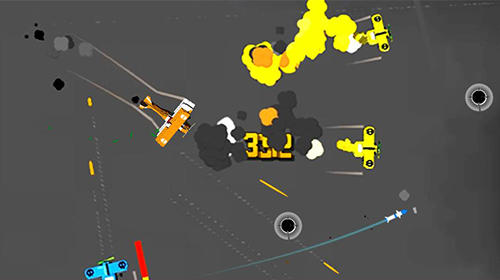 Final dogfight для Android