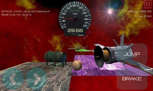 Trailbreaker: Jupiter edition screenshot 1