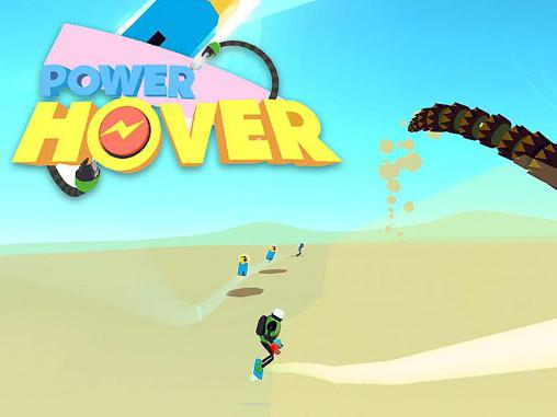 logo Power Hover