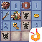 アイコン Minesweeper: Endless dungeon