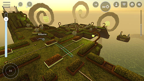 Golf defied para Android
