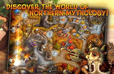 Geschichten aus dem Norden für iPhone