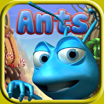 Ants SteelSeed icon