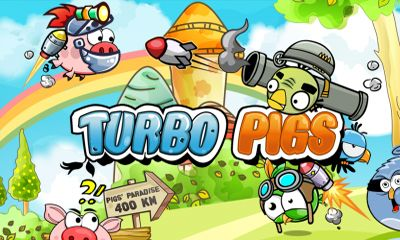 Turbo Pigs ícone
