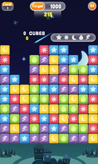 Star pong! für Android
