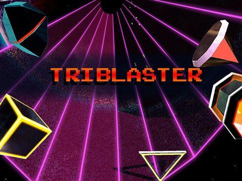 логотип Треугольный взрыватель