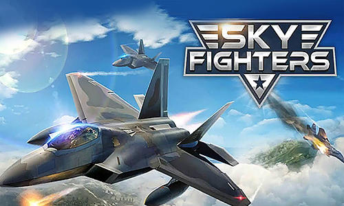 Sky fighters 3D Screenshot