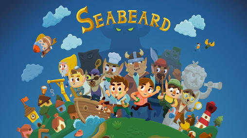 Seabeard Screenshot