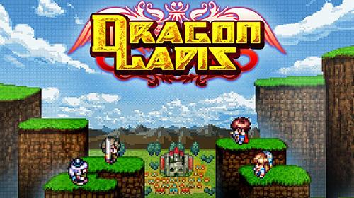RPG Dragon lapis Screenshot