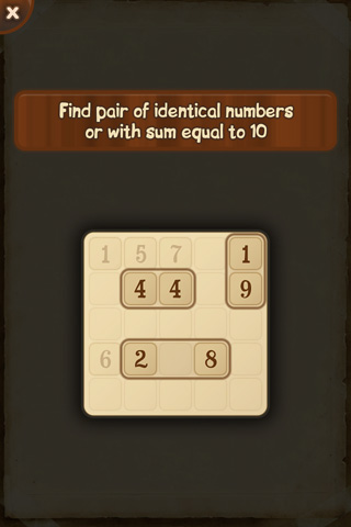 Screenshot Sunny Seeds 2 auf dem iPhone