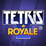 Иконка Tetris royale