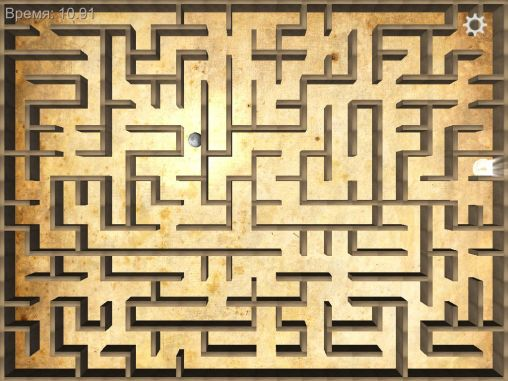 Rndmaze: Maze classic 3D скриншот 4