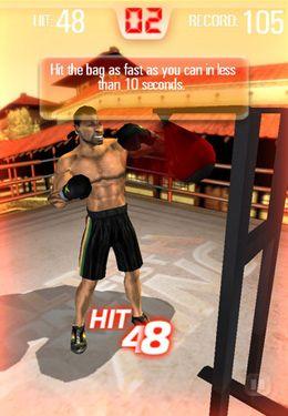 Iron Fist Boxing на русском языке
