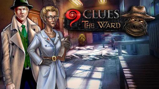 9 clues: The ward captura de pantalla 1