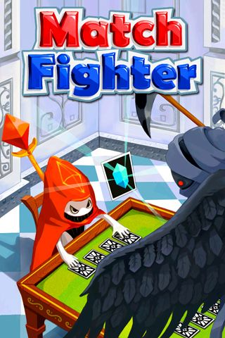 Jewel fighter for iPhone