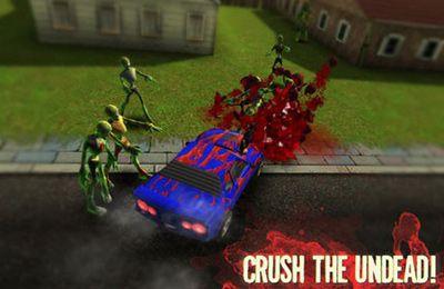 Машина Убийца
