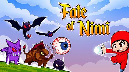 Fate of Nimi: Adventure platform game Screenshot