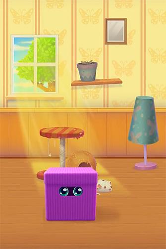 Arcade-Spiele Meowtime für das Smartphone