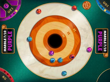 Marble mixer для Android