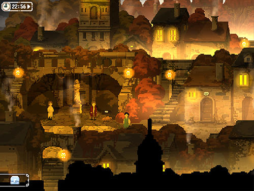 The witch's isle für Android