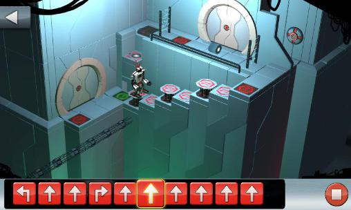 LEGO Mindstorms: Fix the factory для Android