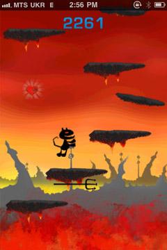 Дьявольский Прыжок 2: Новые приключения